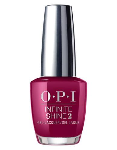 Opi Miami Beet Infinite Shine Nail Lacquer-MIAMI BEET-15 ml