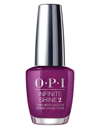Opi XOXO Feel the Chemis-Tree Nail Lacquer-PURPLE-15 ml