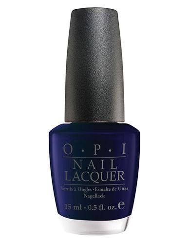 Opi Classics Yoga-ta Get this Blue! Nail Lacquer-YOGA-TA GET THIS BLUE!-15 ml