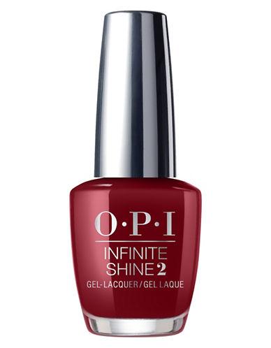 Opi Malaga Wine Infinite Shine Nail Lacquer-MALAGA WINE-15 ml