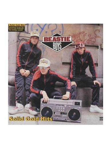 Vinyl Beastie Boys - Solid Gold Hits Vinyl-BLACK-One Size