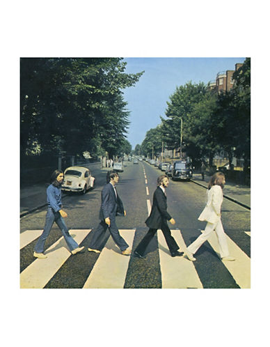 Vinyl The Beatles - Abbey Road  Vinyl-BLACK-One Size