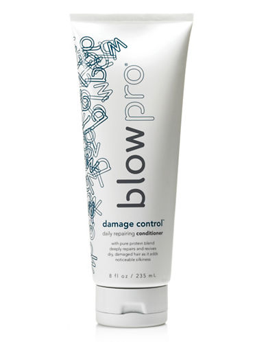 Blowpro Damage Control Repairing Conditioner-NO COLOUR-240 ml
