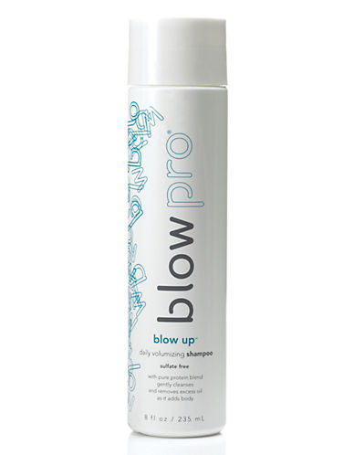 Blowpro Blow Up Daily Volumizing Shampoo-NO COLOUR-1 L