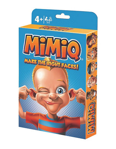 Kroeger MimiQ Card Game-MULTI-One Size