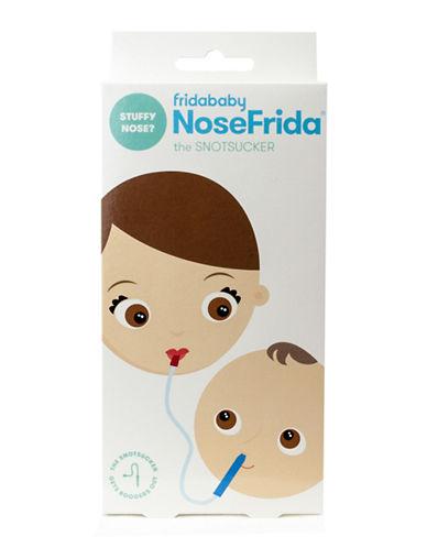 Fridababy The Snotsucker Nasal Aspirator-MULTI-One Size
