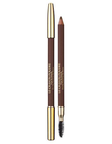 Lancôme Le Crayon Poudre-CHÂTAIGNE-One Size