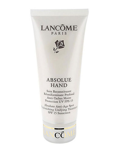 Lancôme Absolue Hand SPF 15-NO COLOUR-100 ml