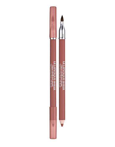 Lancôme Le Lipstique-SHEER NATURAL-One Size