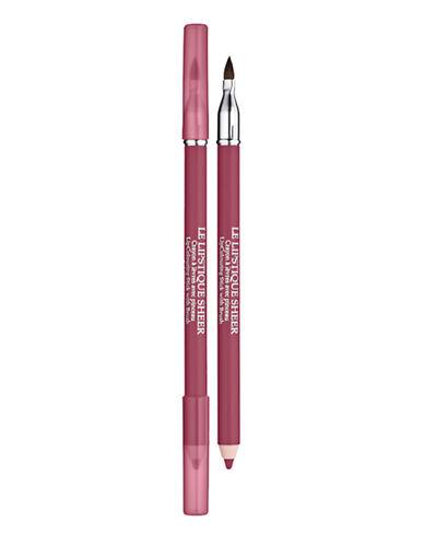 Lancôme Le Lipstique-SHEER PLUM-One Size