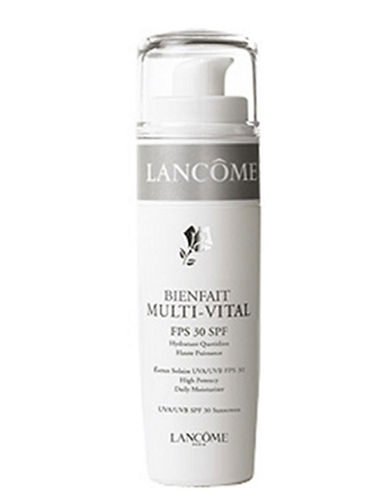 Lancôme Bienfait Multi-Vital SPF 30 Lotion-NO COLOUR-50 ml