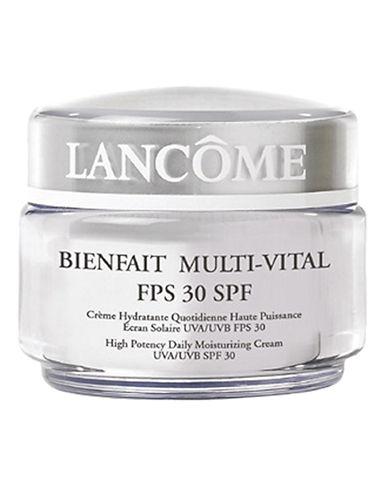 Lancôme LANCÔME Bienfait Multivital Fluide High Potency Moisturiser With Micronutrients Vitanutri-8  SPF 30-NO COLOUR-One Size