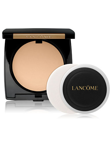 Lancôme Dual Finish-BEIGE FONCÉ / MATTE HONEY III (W)-One Size