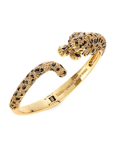 Kate Spade New York Cheetah Cuff-ASSORTED-One Size