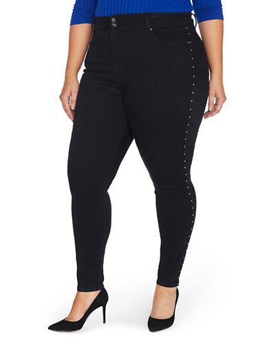 Rebel Wilson Skinny Jeans-SUMMIT-16W