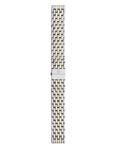 Michele Signature Deco Watch-TWO TONE-One Size