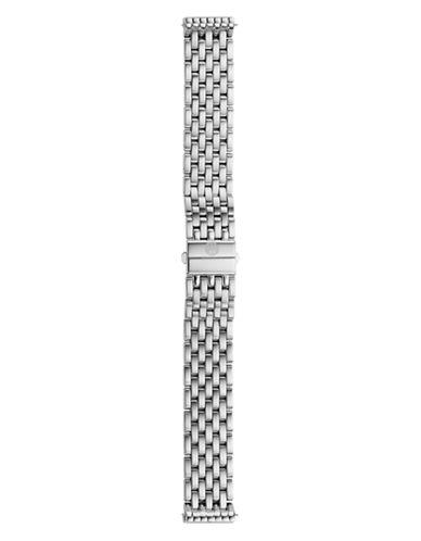 Michele Deco 16 Bracelet-SILVER-One Size