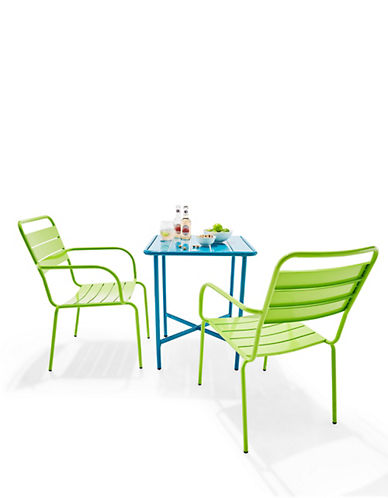 DISTINCTLY HOME Marche Patio Collection