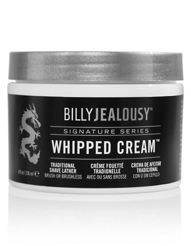 Billy Jealousy Whipped Cream Traditional Lather-NO COLOUR-240 ml