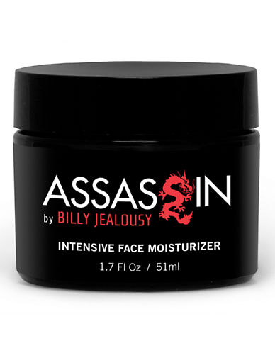 Billy Jealousy Assassin Intense Face Moisturizer-NO COLOUR-50 ml