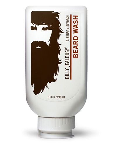 Billy Jealousy Beard Wash-NO COLOUR-240 ml