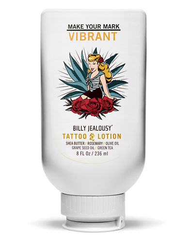 Billy Jealousy Tattoo Lotion-NO COLOUR-240 ml
