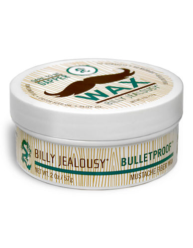 Billy Jealousy Bulletproof Mustache Wax-NO COLOUR-60 ml