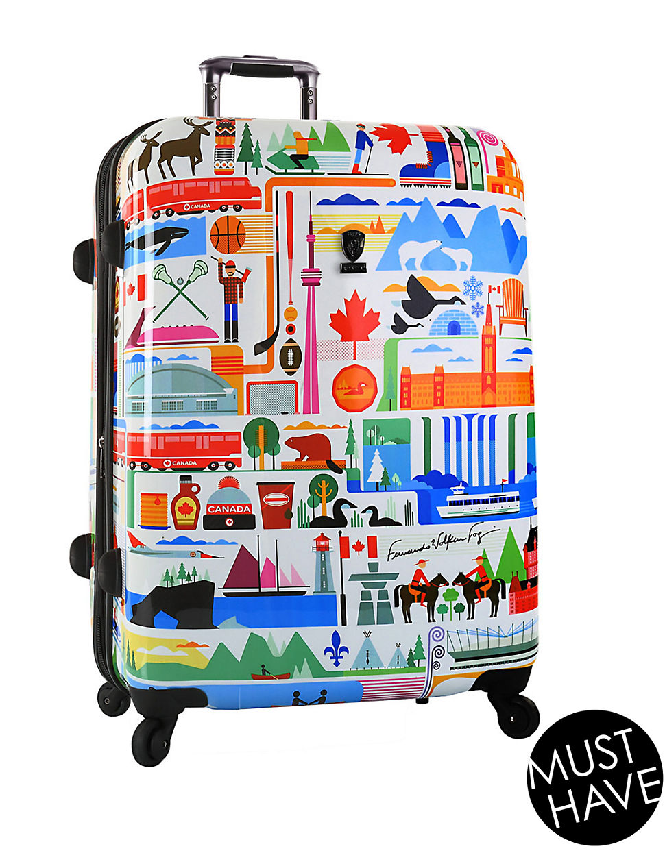 HEYS | Luggage & Travel | Handbags | Hudson's Bay