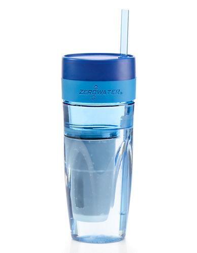 Zerowater Tumbler Blue-BLUE-One Size