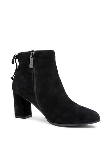 Blondo Tianas Short Booties-BLACK-9