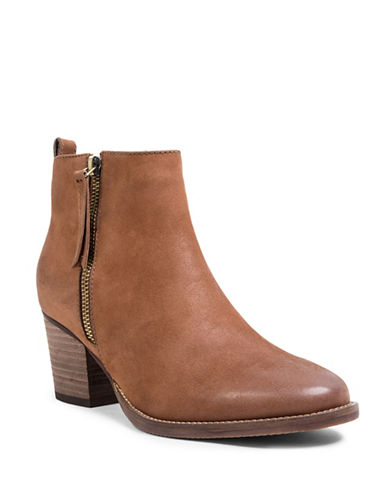Blondo Blondo Vegas Booties-TAN-9