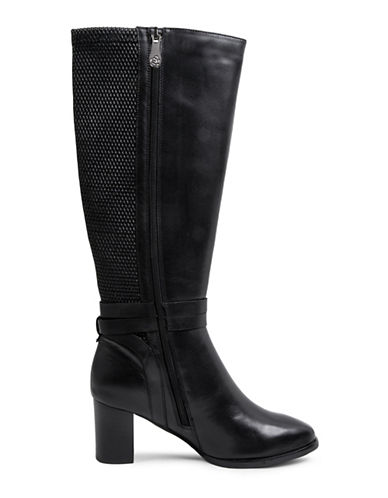 Blondo Salina Waterproof Tall Boots-BLACK-11
