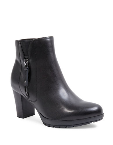 Blondo Waterproof Dress Booties-BLACK-8.5