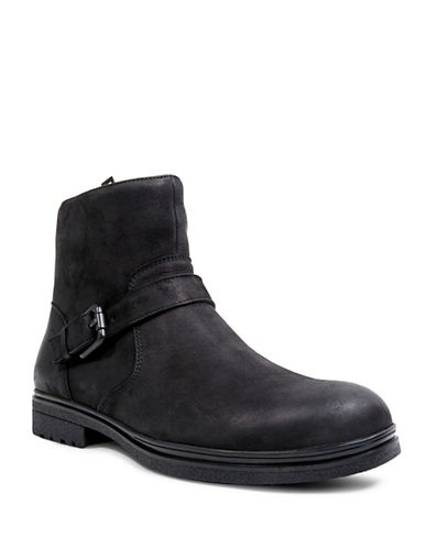Blondo Sylvester Waterproof Leather Boots-BLACK-9