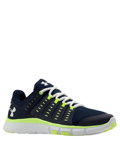 Under Armour Micro G Limitless 2 Training Shoes-NAVY-5.5 88606933_NAVY_5.5