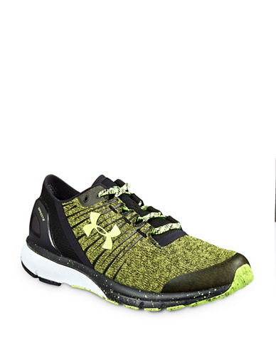 Under Armour Charged Bandit 2 Sneakers-HYPER GREEN-9.5 88496726_HYPER GREEN_9.5