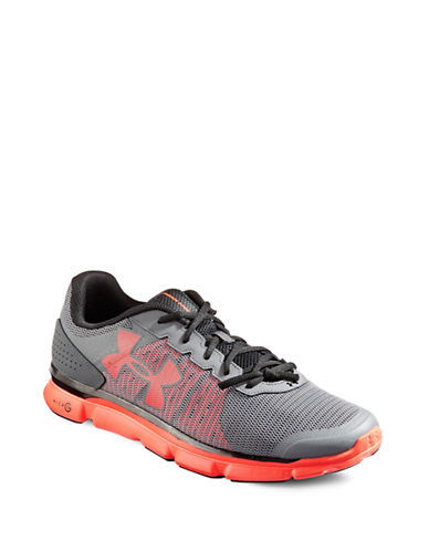 Under Armour Micro G Speed Swift Sneakers-GRAPHITE-10 88496661_GRAPHITE_10