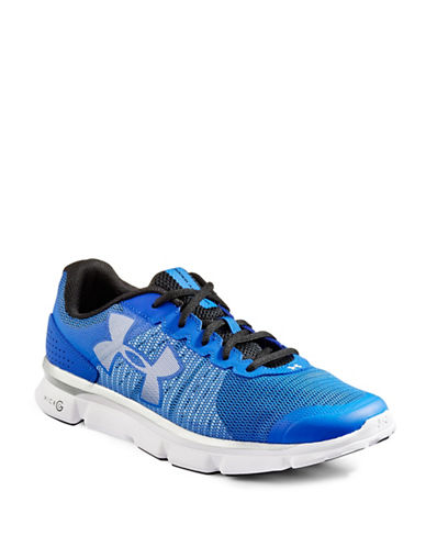 Under Armour Micro G Speed Swift Sneakers-ULTRA BLUE-7.5 88496679_ULTRA BLUE_7.5