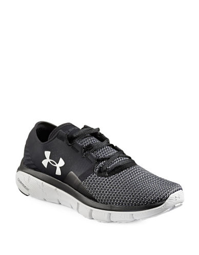 Under Armour Speedform Fortis 2 Sneakers-BLACK-9.5 88496693_BLACK_9.5