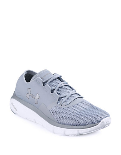 Under Armour Speedform Fortis 2 Sneakers-STEEL-8 88496702_STEEL_8