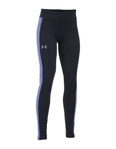Under Armour UA ColdGear Leggings-BLACK-Medium 88765080_BLACK_Medium