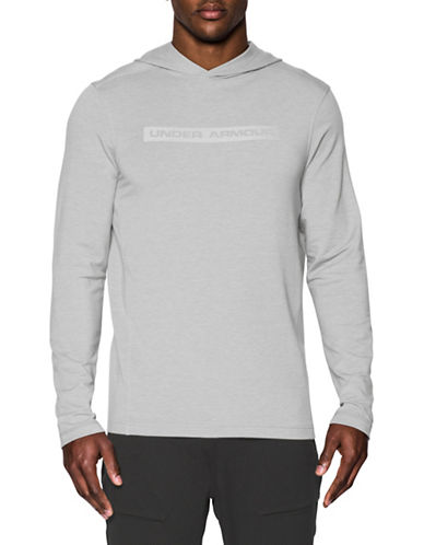 Under Armour Tech Terry Sweatshirt-GREY-Medium 89055152_GREY_Medium