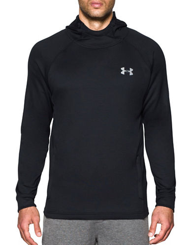 Under Armour Tech Terry Pullover-BLACK-X-Large 88989933_BLACK_X-Large