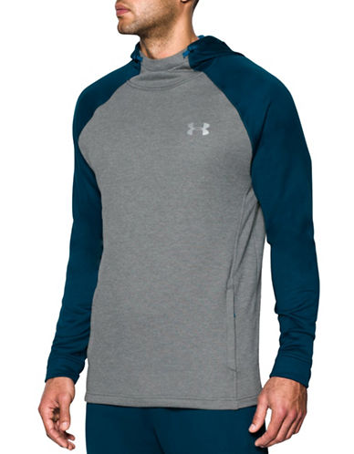 Under Armour Tech Terry Pullover-GREY-XX-Large 88989939_GREY_XX-Large