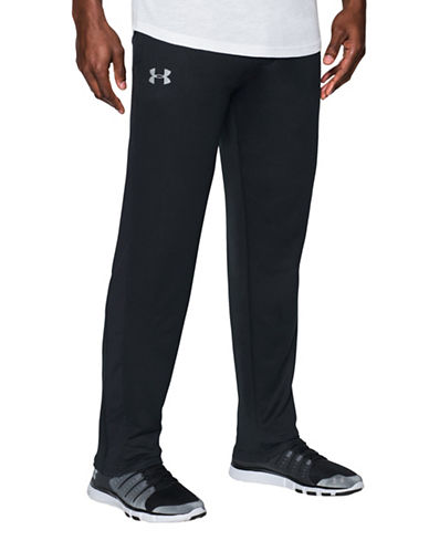 Under Armour Tech Terry Pants-BLACK-Medium 88989956_BLACK_Medium