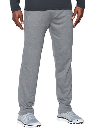 Under Armour Tech Terry Track Pants-GREY-X-Large 89103095_GREY_X-Large