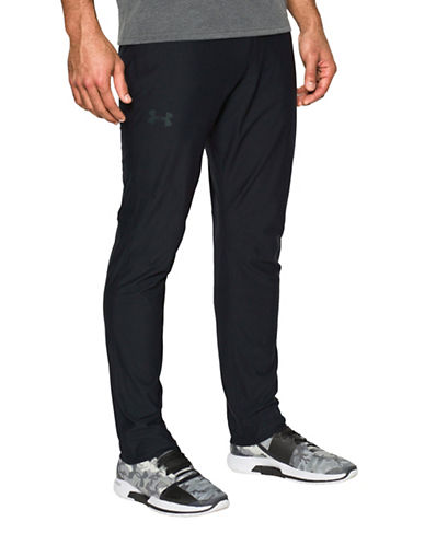 Under Armour UA Elevated Knit Pants-BLACK-X-Large 88989953_BLACK_X-Large