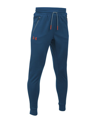 Under Armour UA Pennant Tapered Pants-GREY-Medium 88919035_GREY_Medium