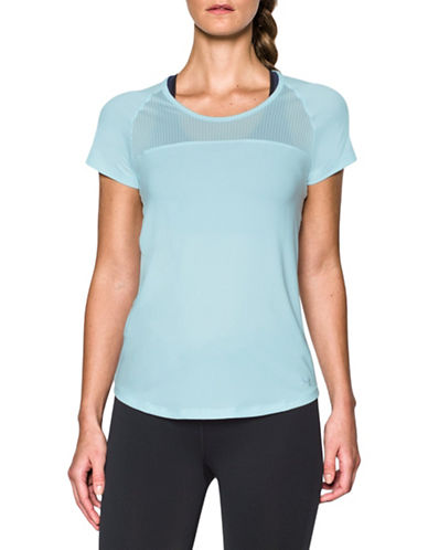 Under Armour Fly-By Open-Back Tee-SKYLIGHT-Large 88967014_SKYLIGHT_Large