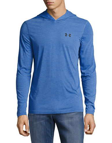 Under Armour Threadborne Hoodie-BLUE-X-Large 89109241_BLUE_X-Large